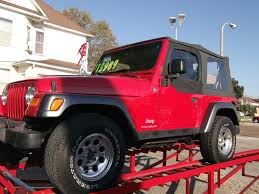 jeep 2004 larry allen motor car company inc