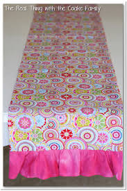thanksgiving table runner pattern table runner pattern the real thing with the coake family
