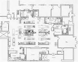 Commercial Kitchen Floor Plans - commercial kitchen layout examples architecture design commercial