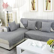 slipcovers for sectional sofas diy sectional covers radionigerialagos com