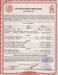 tx certified translations span eng eng span of birth marriage