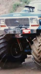 bigfoot the original monster truck 387 best monster trucks images on pinterest monster trucks ford