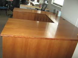 u shaped desks u shape desks broadway office