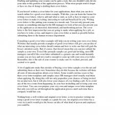 cover letter template for unique samples powerful samples cover letter