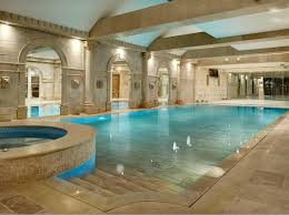 indoor swimming pool plans design construction and décor ideas