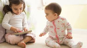 booklist for babies and toddlers