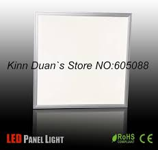 commercial led lights wholesale 39w ceiling embeded commercial led light led panel lighting