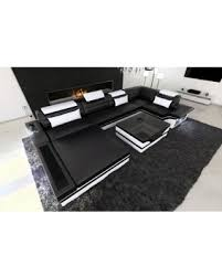 spooktacular savings on sofadreams black and white leather