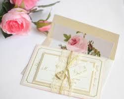 Blush Wedding Invitations Vintage Lace Wedding Invitations Blush Wedding Invitations