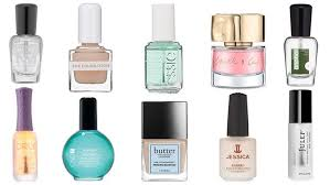 top 10 best base coats for nail polish