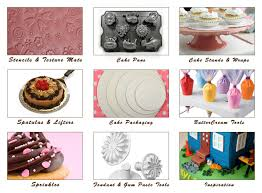 cake supplies menu cake pans cake stands spatulas and gum