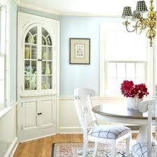 Dining Room Built Ins White Corner Hutch For Dining Room Luxus Corner Cabinet Dining