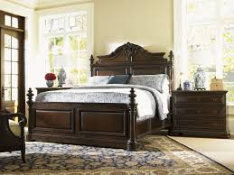 island traditions amherst carved panel bed lexington home brands amherst carved panel bed amherst carved panel bed