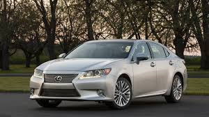 lexus is dvd player 2015 lexus es 350 review notes consistency is a virtue autoweek