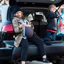 niki taylor talks about pregnancy popsugar moms what pregnancy really looks like popsugar moms