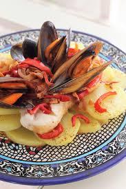 cuisine portugaise facile marmite de la mer à la portugaise c est tres facile a faire