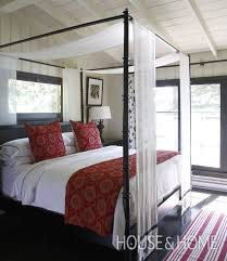 Dark Canopy Bed Curtains The 25 Best Beach Style Canopy Beds Ideas On Pinterest Canopy
