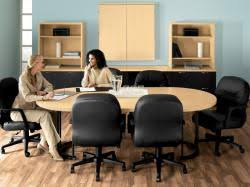 Hon Conference Table Hon 10500 Series 96 Inch Laminate Conference Table