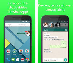 whats an apk whatsbubbles chat bubbles apk version 3 1 1