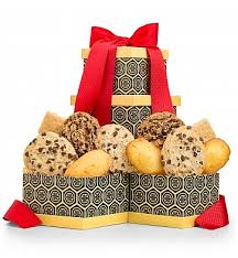 cookie gift basket delight cookie duo gifttree