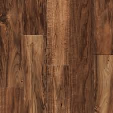 shop allen roth 4 96 in w x 4 23 ft l handscraped acacia