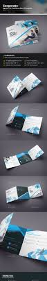 tri fold brochure ai template 56 best square tri fold brochure images on text color
