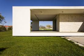 Glass And Concrete House by House Made Of Glass And Concrete In Sicily By Architrend