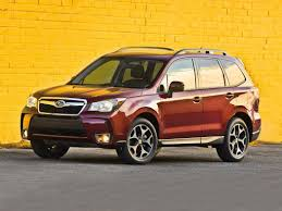 subaru red 2016 subaru forester price photos reviews u0026 features