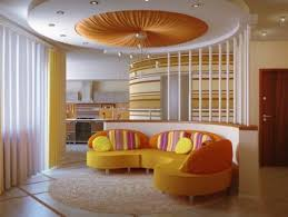 Pop Design For Home  Stylish And Peaceful Simple Pop Ceiling - Pop ceiling designs for living room