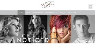 belleza spa and salon in knoxville