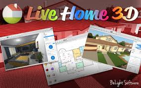 belight software live home 3d youtube