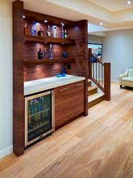 Home Basement Ideas Best 25 Small Basement Bars Ideas On Pinterest Small Game Rooms
