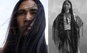 white wolf native american hair growth secrets 5 hair care tips