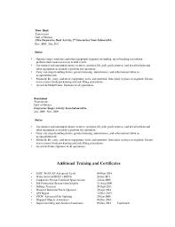 Oil Field Resume Templates Oilfield Resume Field Consultant Resume Example 5 Useful