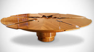 Round Table That Gets Bigger Sesigncorp