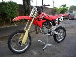 2006 honda cr85r expert moto zombdrive com