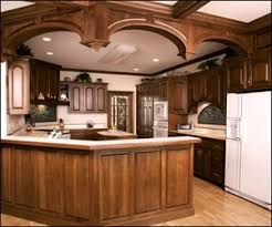 References Of Wood Kitchen Cabinets The New Way Home Decor - Best wood for kitchen cabinets