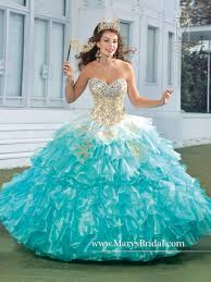 16 spring quinceanera dresses styles for 2018 gold quinceanera
