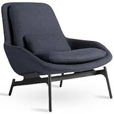 Living Room Lounge Chair Modern Lounge Chairs For The Living Room At Lumens
