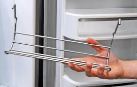 refrigerator with wine rack probrains org