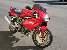 1999 ducati ss 750 super sport moto zombdrive com