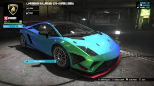 Lamborghini Gallardo Dimensions - the crew lamborghini gallardo circuit spec customisation and test