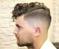 24 side taper haircut designs ideas hairstyles design trends