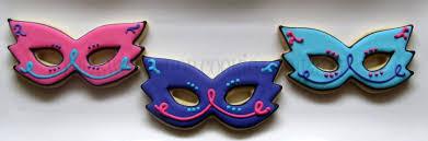 masquerade cookies masquerade mask cookies 2 dozen