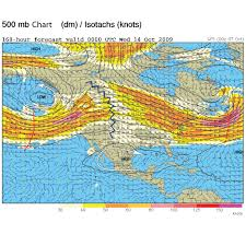 Weather Fronts Map Past Links For Metr 356 Fall 2009