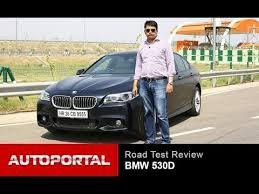 review bmw 530d bmw 5 series 530d review test drive autoportal