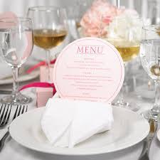 diy wedding menu cards unique diy menu card ideas philadelphia wedding