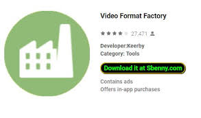 format factory app for android free download video format factory mod apk android download