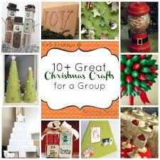 10 great group christmas crafts crafts christmas card holders