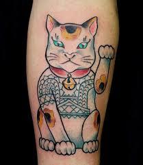 skull and lotus tattoo
